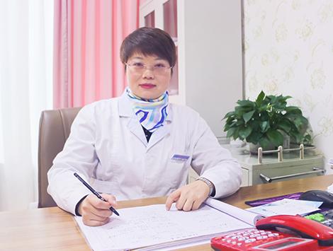 樊红菊 妇科主治医师