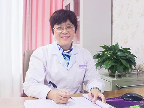 张红霞 主治医师